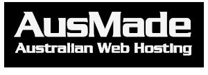 Ausmade Hosting Services logo